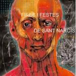 Cartel de las fiestas de St. Narcís (2009)