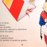 Definiendo a un chino