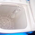 Lavadora para patatas
