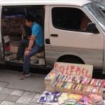 ¿A cuánto el quilo de libros?