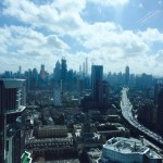 Definiendo Shanghai